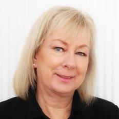 Debra Thomson, Sales representative