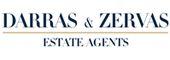Logo for Darras & Zervas Estate Agents