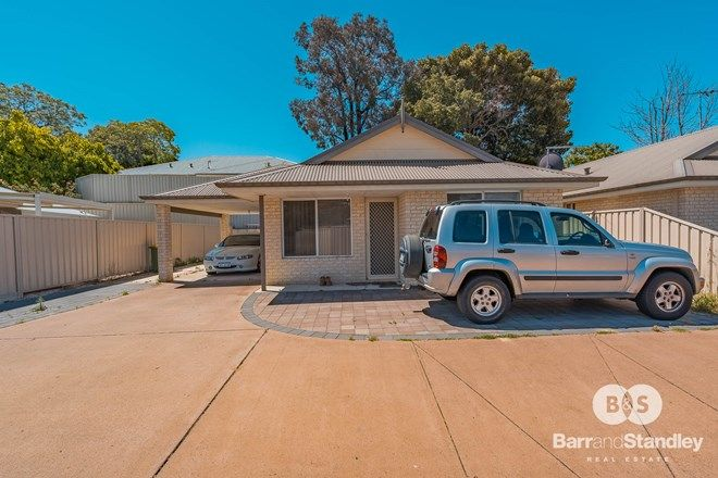 Picture of 7/34 Hamilton Road, EATON WA 6232