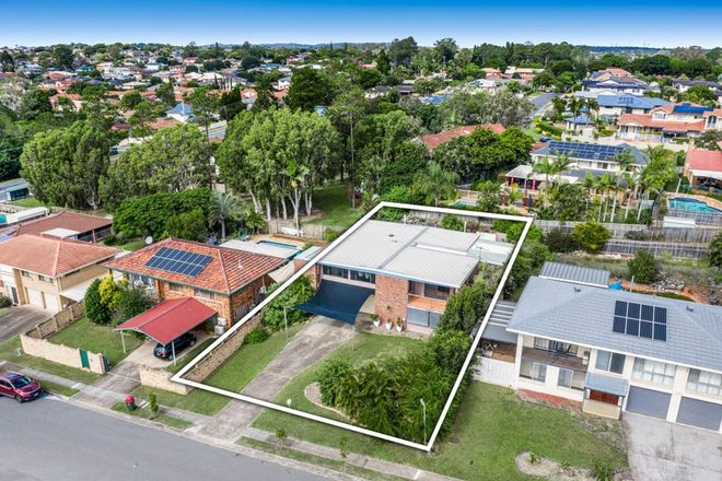 Picture of 10 Fanfare Street, EIGHT MILE PLAINS QLD 4113