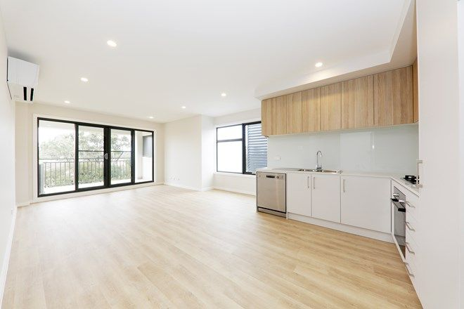 Picture of 207/3 Billy Buttons Drive, NARRE WARREN VIC 3805