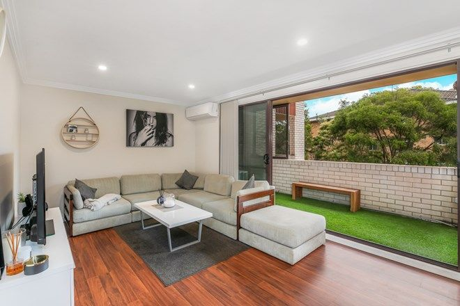 Picture of 10/55 President Avenue, CARINGBAH NSW 2229