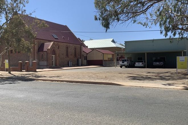 Picture of 197-199 Rowe St, BROKEN HILL NSW 2880