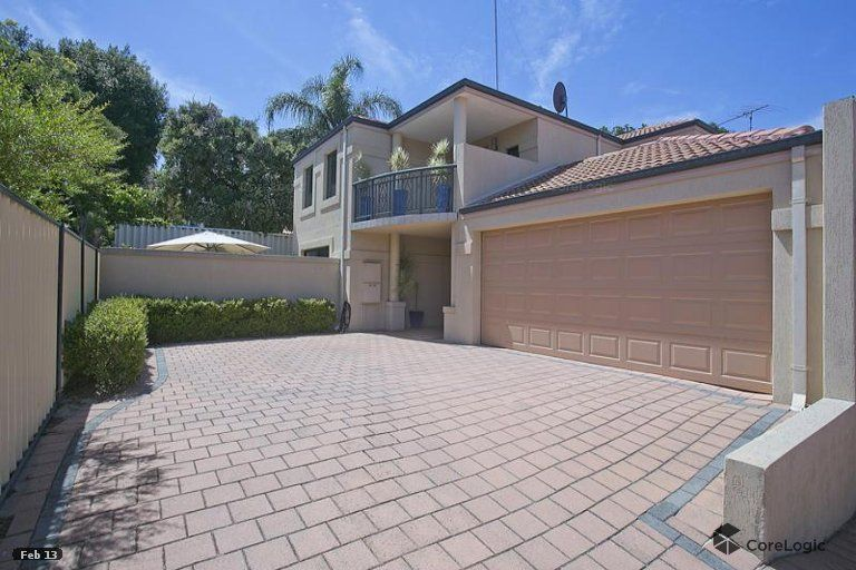 3/110 Labouchere Road, South Perth WA 6151, Image 0