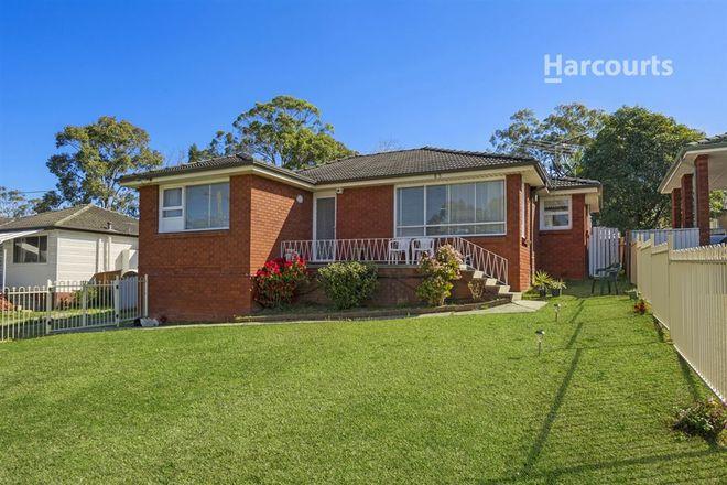 85 St Johns Road, BRADBURY NSW 2560