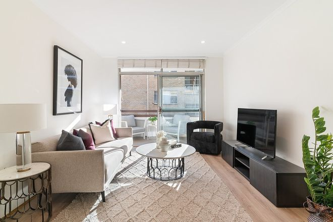 Picture of 7/106-110 Burns Bay Road, LANE COVE NSW 2066