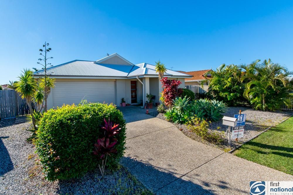 93 Cotterill Avenue, Bongaree QLD 4507, Image 0