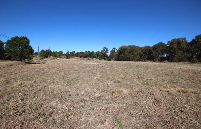 Lot 147 Watson Road, Cottonvale QLD 4375, Image 1