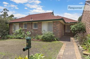 Picture of 15 Lehmann Avenue, Glenmore Park NSW 2745