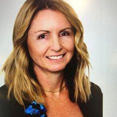 Kim Fernie, Sales representative