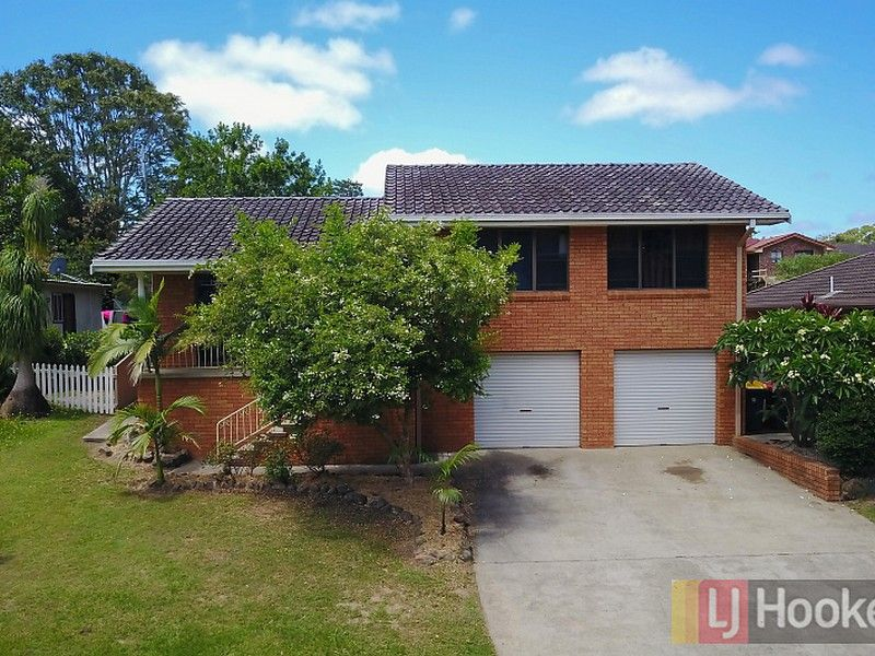 22 James Carney Crescent, West Kempsey NSW 2440, Image 0