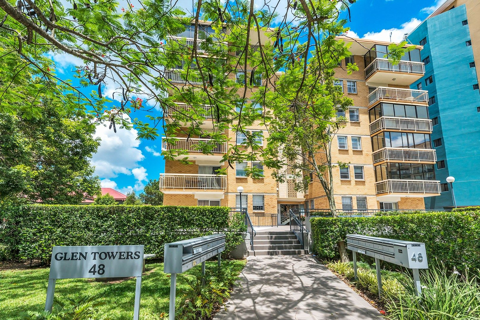 17/48 Glen Road, Toowong QLD 4066, Image 0
