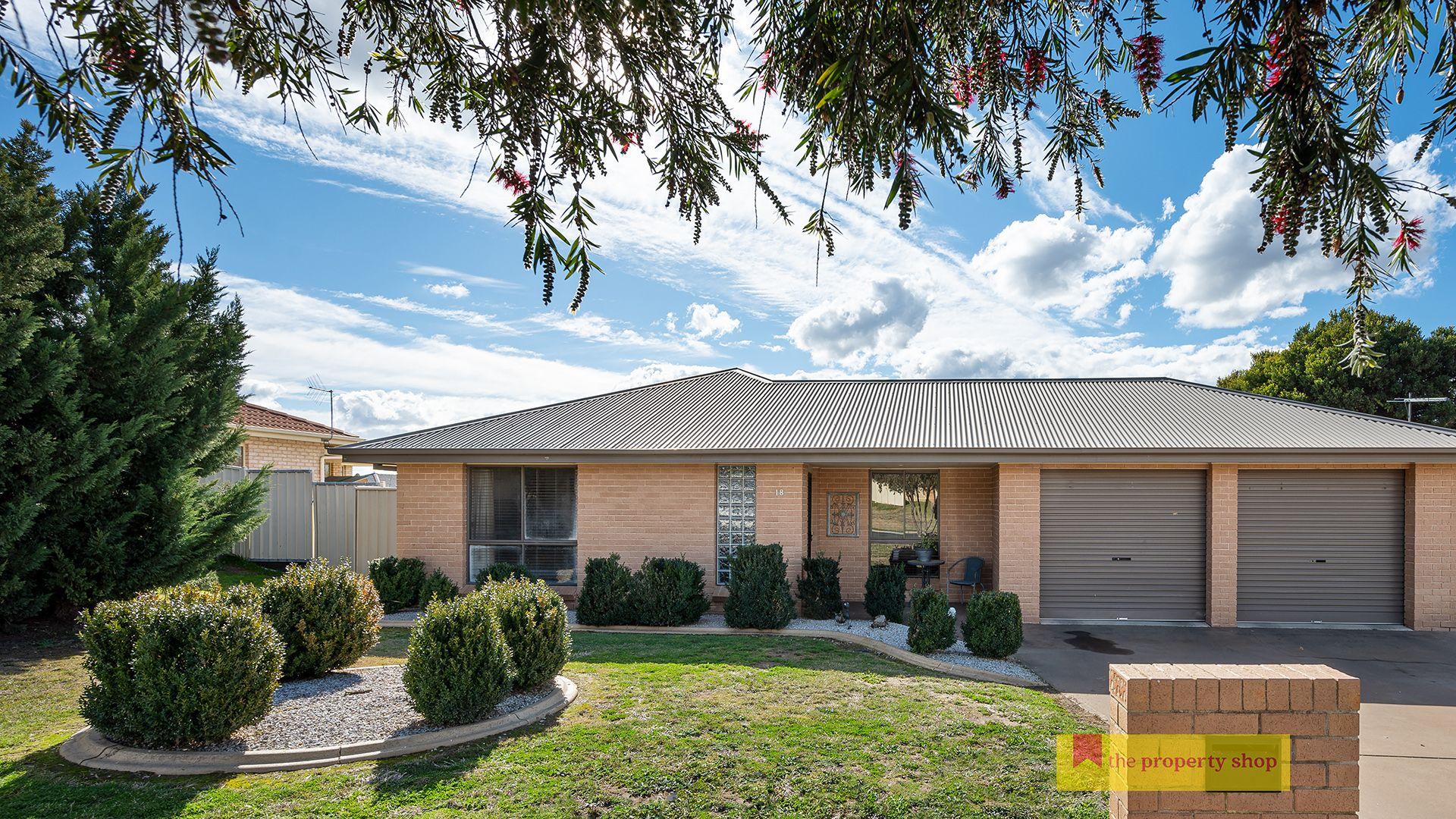 18 White Circle, Mudgee NSW 2850, Image 0