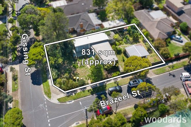 Picture of 11 Gissing Street, BLACKBURN SOUTH VIC 3130
