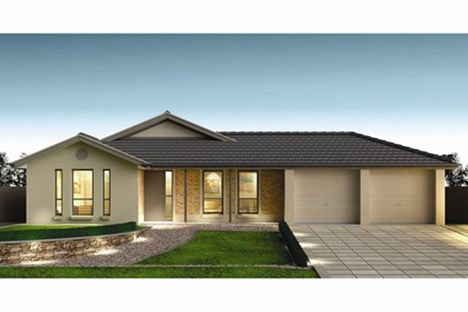 Picture of Lot 14 New Road, MOUNT BARKER SA 5251