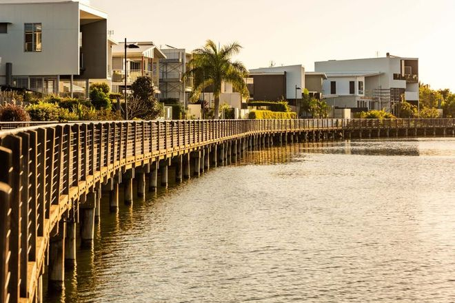 Picture of 6 EMPORIO PLACE, MAROOCHYDORE, QLD 4558