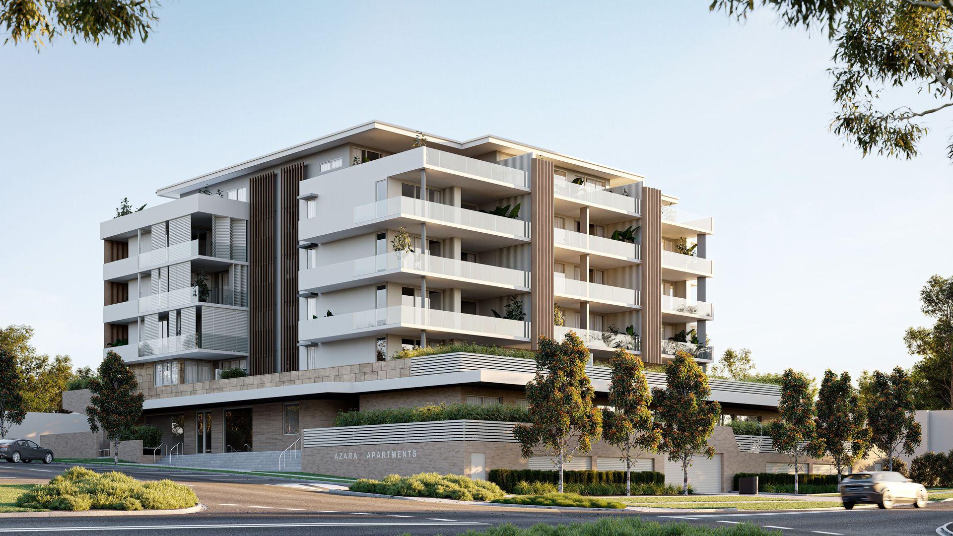 2 &  20/21 Gore Street, Port Macquarie NSW 2444, Image 0