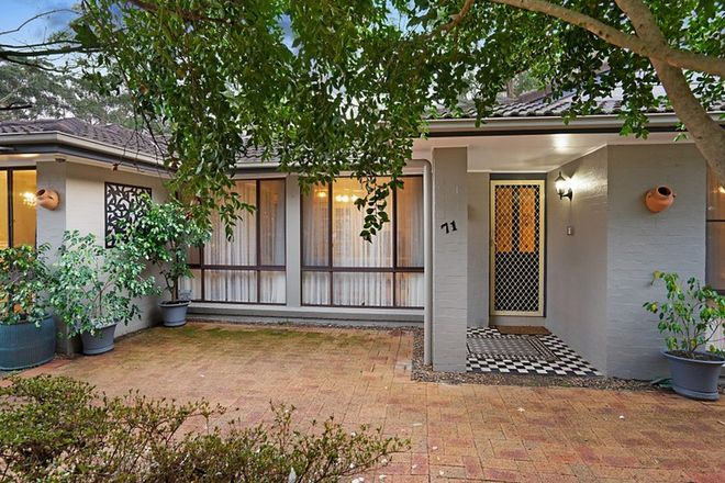 Picture of 71 Huntly Road, BENSVILLE NSW 2251