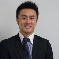 Kenny Chan, Sales representative