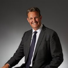 Jock Langley, Sales representative