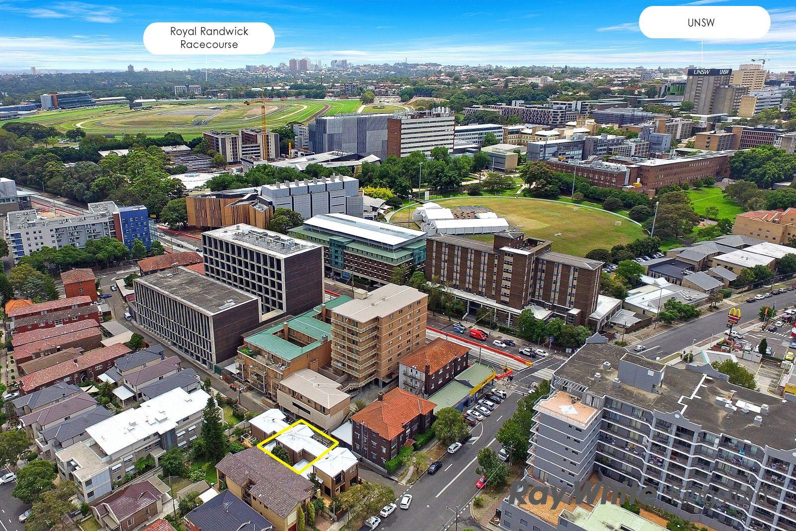 2/11 Barker Street, Kensington NSW 2033, Image 1
