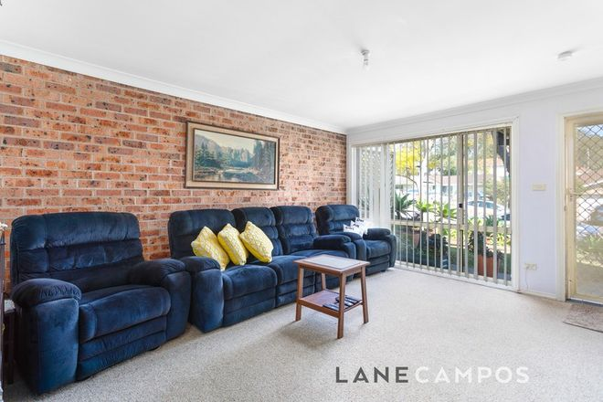 Picture of 1/15 Faulkner Crescent, NORTH LAMBTON NSW 2299