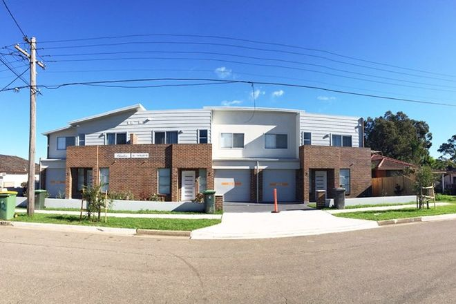 Picture of 3/12-14 Ellis Street, CONDELL PARK NSW 2200