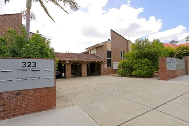Picture of 10/323 Stirling Street, HIGHGATE WA 6003