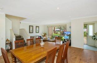 Picture of 1/4-10 Golf Avenue, Mona Vale NSW 2103