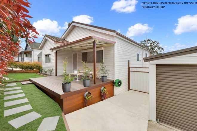 Picture of 68 SECOND STREET, WARRAGAMBA NSW 2752