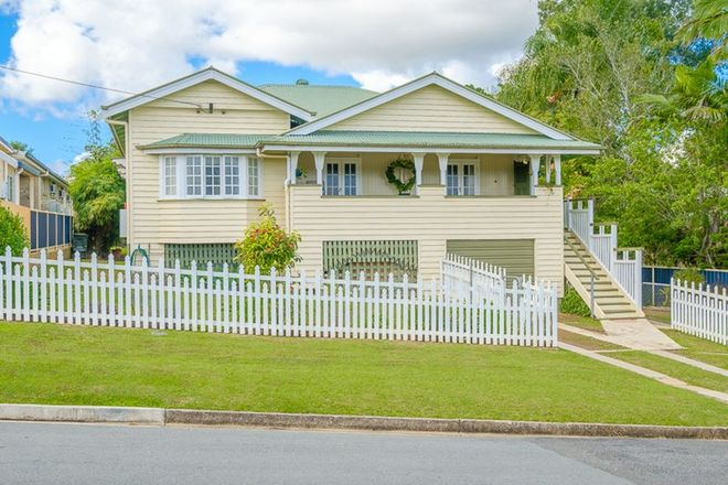 Picture of 15 Violet Street, GYMPIE QLD 4570