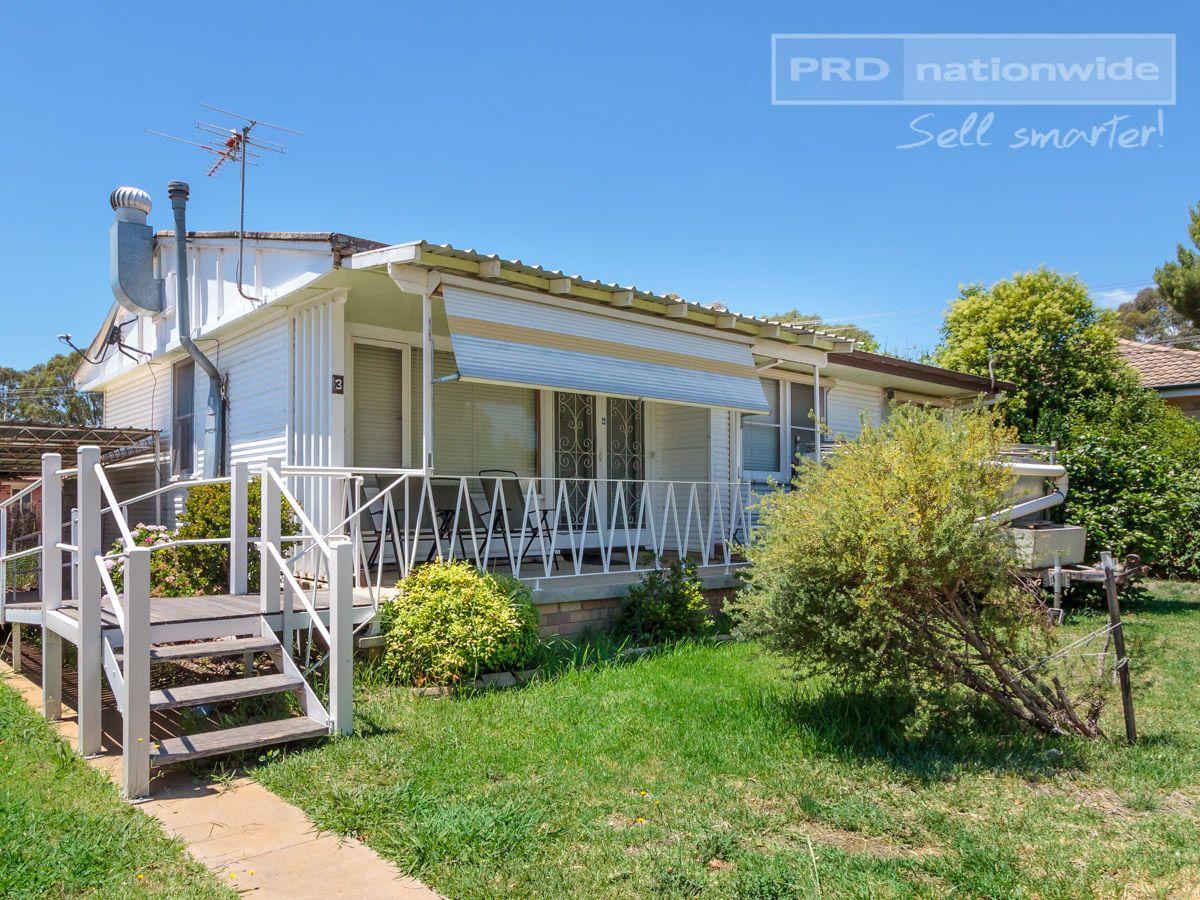 3 Tarakan Avenue, Ashmont NSW 2650, Image 0