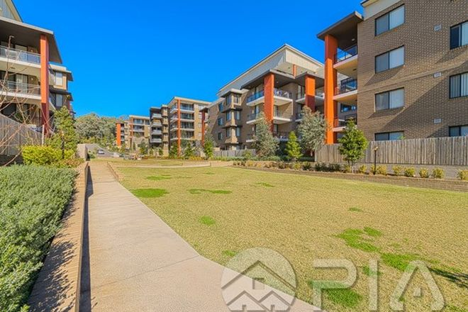 Picture of 91/40-52 Barina Downs Road, NORWEST NSW 2153