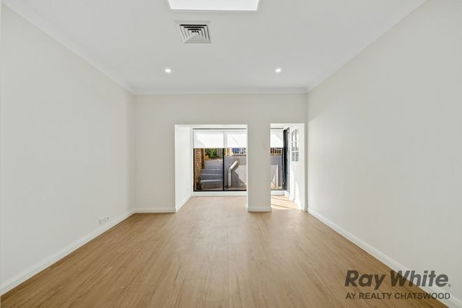 Picture of 902 Pacific Highway, CHATSWOOD NSW 2067