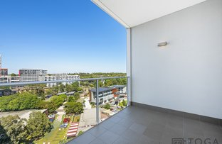 Picture of 1201/4 Saunders Close, Macquarie Park NSW 2113