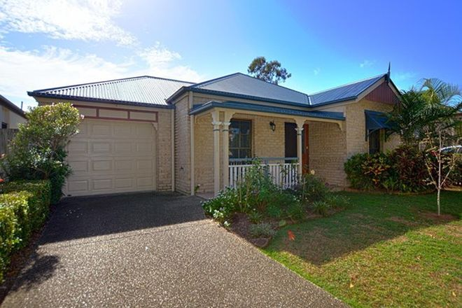 Picture of 40 Montello Circuit, SPRINGFIELD LAKES QLD 4300