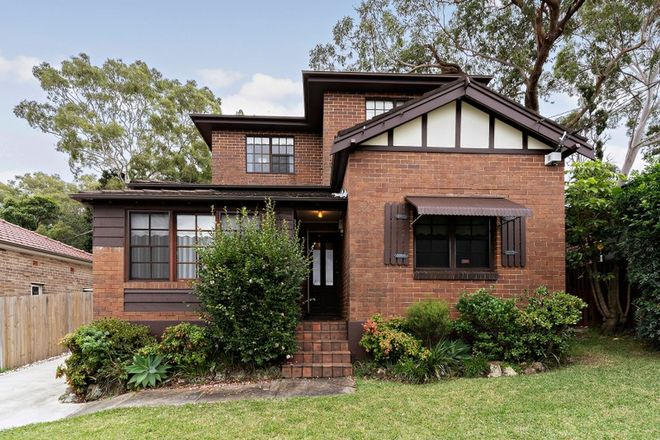 Picture of 1 Belmont Avenue, PENSHURST NSW 2222