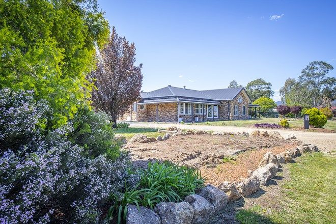 Picture of 2 Jean O'Bryan Close, ABERDEEN NSW 2336