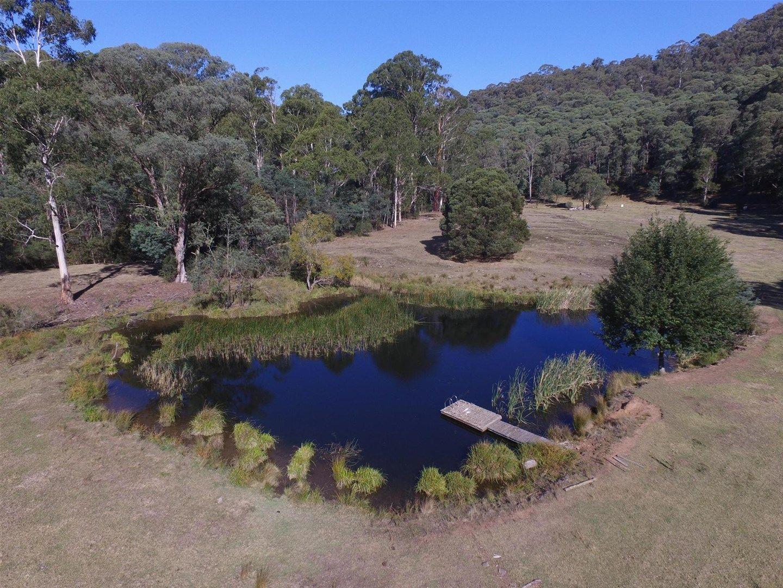 CA 5B & 6 Mongrel Creek Track, Wandiligong VIC 3744, Image 1
