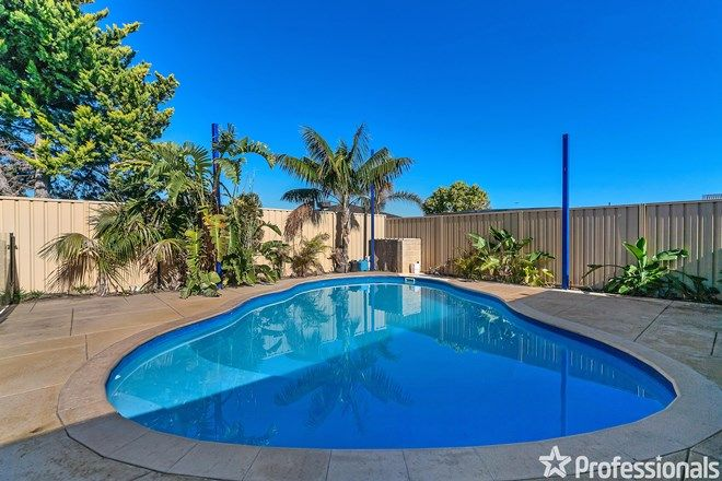 Picture of 5 Morfontaine Parade, PORT KENNEDY WA 6172