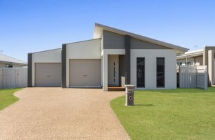 Picture of 8 Tor Street, Cosgrove QLD 4818