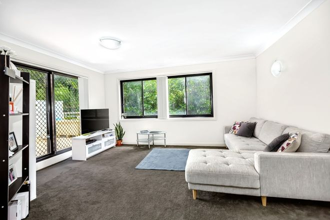 Picture of 8/552-554 Pacific Highway, CHATSWOOD NSW 2067