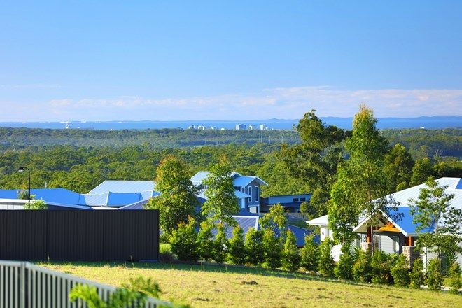 Picture of 30 (Lot 256) Kingfisher Crescent, PALMVIEW QLD 4553