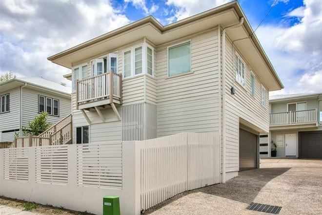 Picture of 37B Buddina Street, STAFFORD QLD 4053