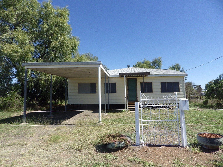 5 Sophia Street, Mitchell QLD 4465, Image 0