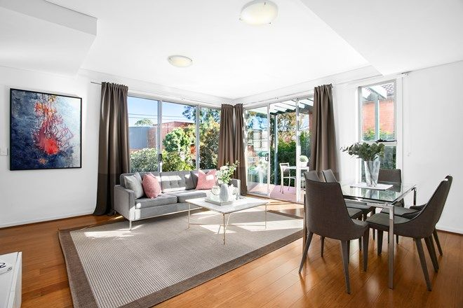 Picture of 102/24 Rochester Street, BOTANY NSW 2019