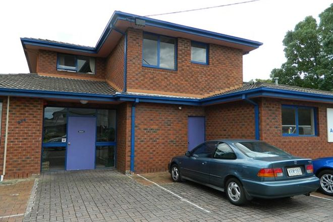 Picture of 273 Burwood Highway, BURWOOD EAST VIC 3151