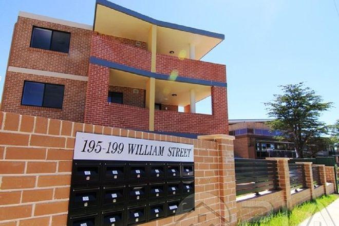 Picture of 49/195-199 William St, GRANVILLE NSW 2142