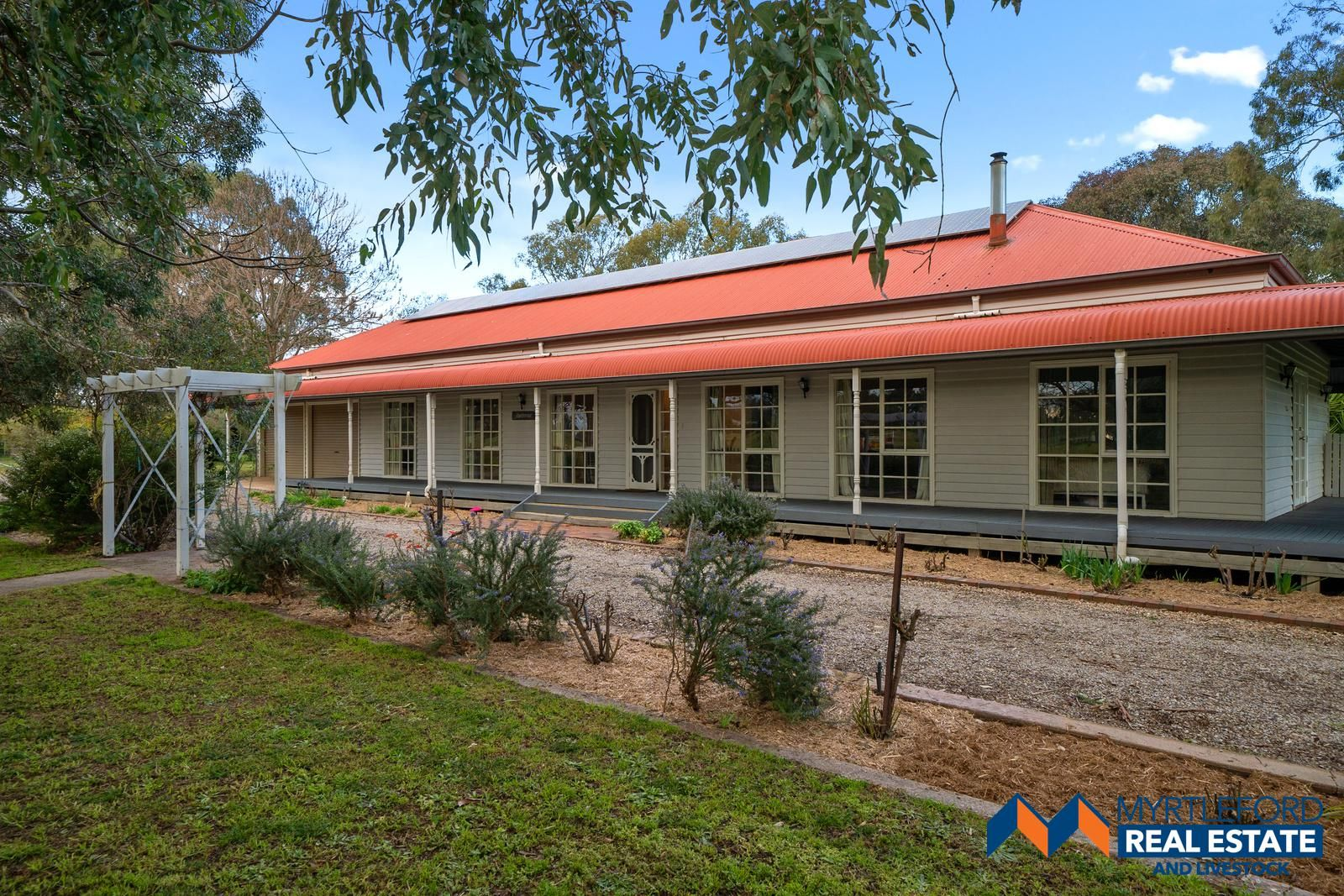 4 Ovens Terrace, Tarrawingee VIC 3678, Image 1
