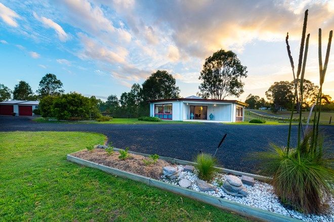 Picture of 6 Dickson Street, MOUNT PERRY QLD 4671
